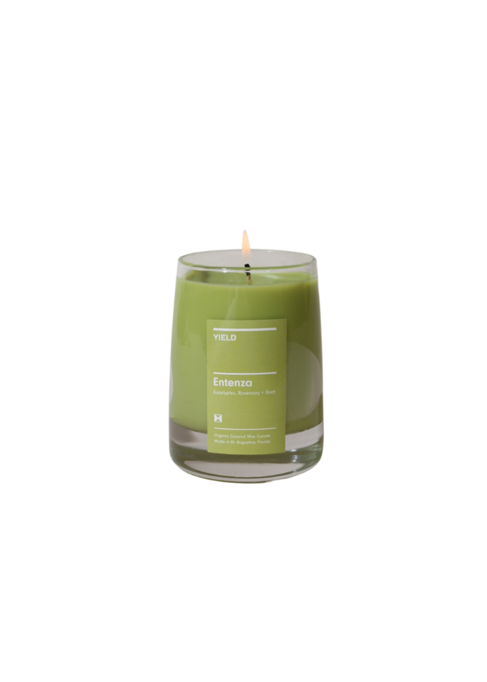 Yield Design Co Entenza Candle