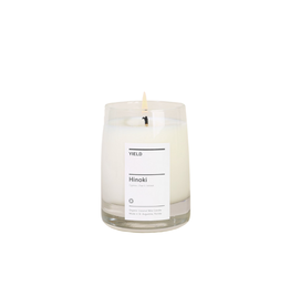 Yield Design Co Yield 8 oz Hinoki Candle