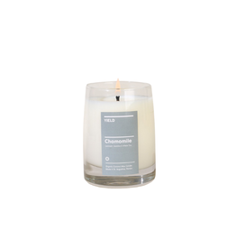 Yield Design Co Yield 8 oz Chamomile Candle