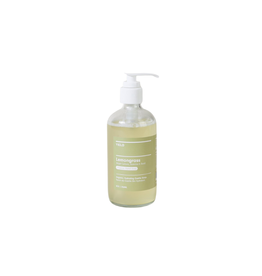 Yield Design Co Yield Lemongrass Organic Hand Soap - 8oz Bottle