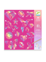 Djeco Djeco Diamond  Holographic Stickers