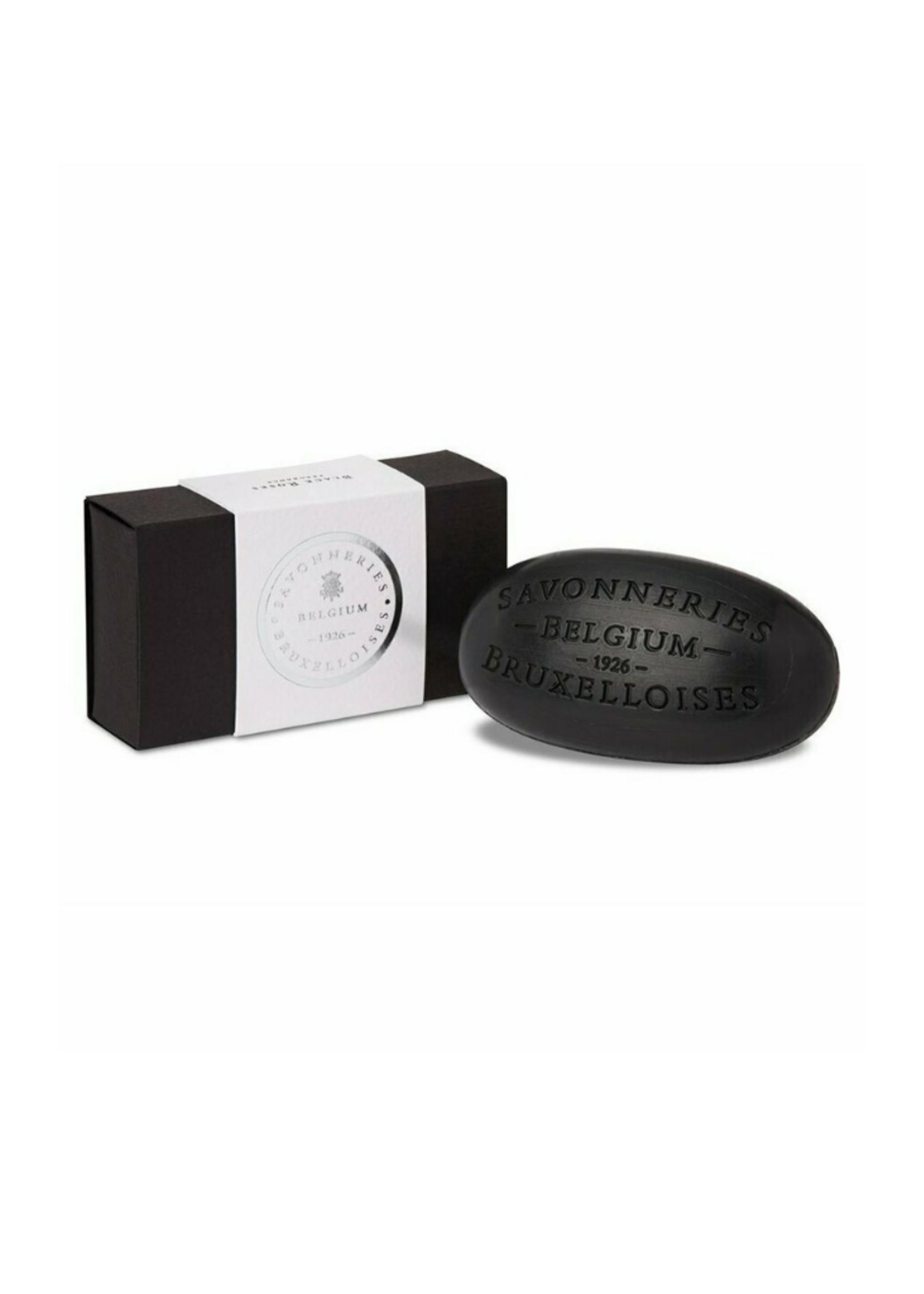Sweet Bella Savonneries Bruxelloises Black Roses Soap