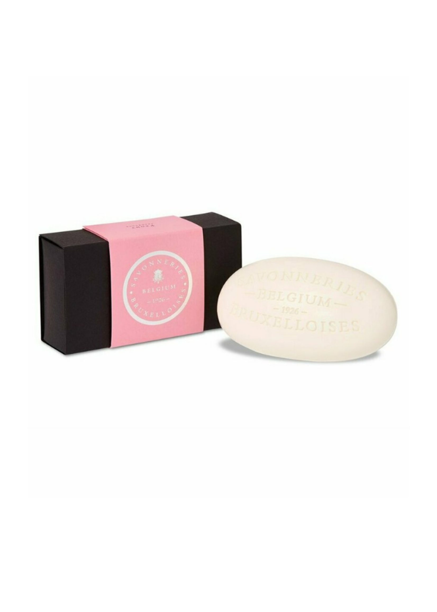 Sweet Bella Savonneries BruxelloisesPeony Soap