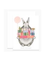 Dear Hancock Birthday Dear Hancock Bunny Birthday Gifts