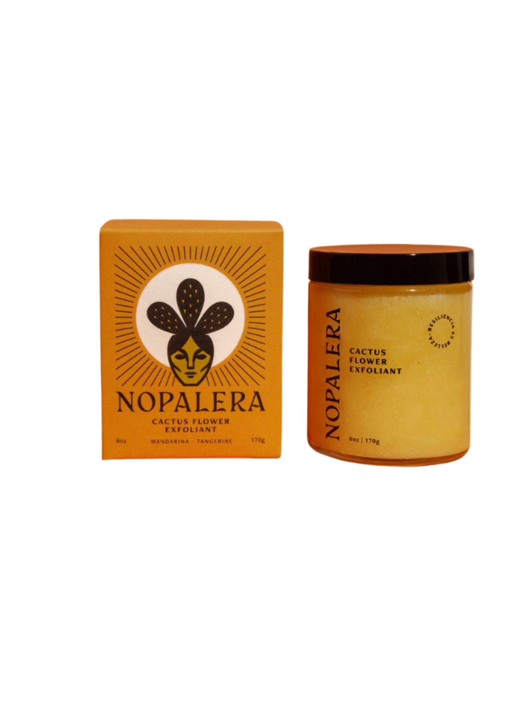 Nopalera Nopalera Cactus Flower Exfoliant