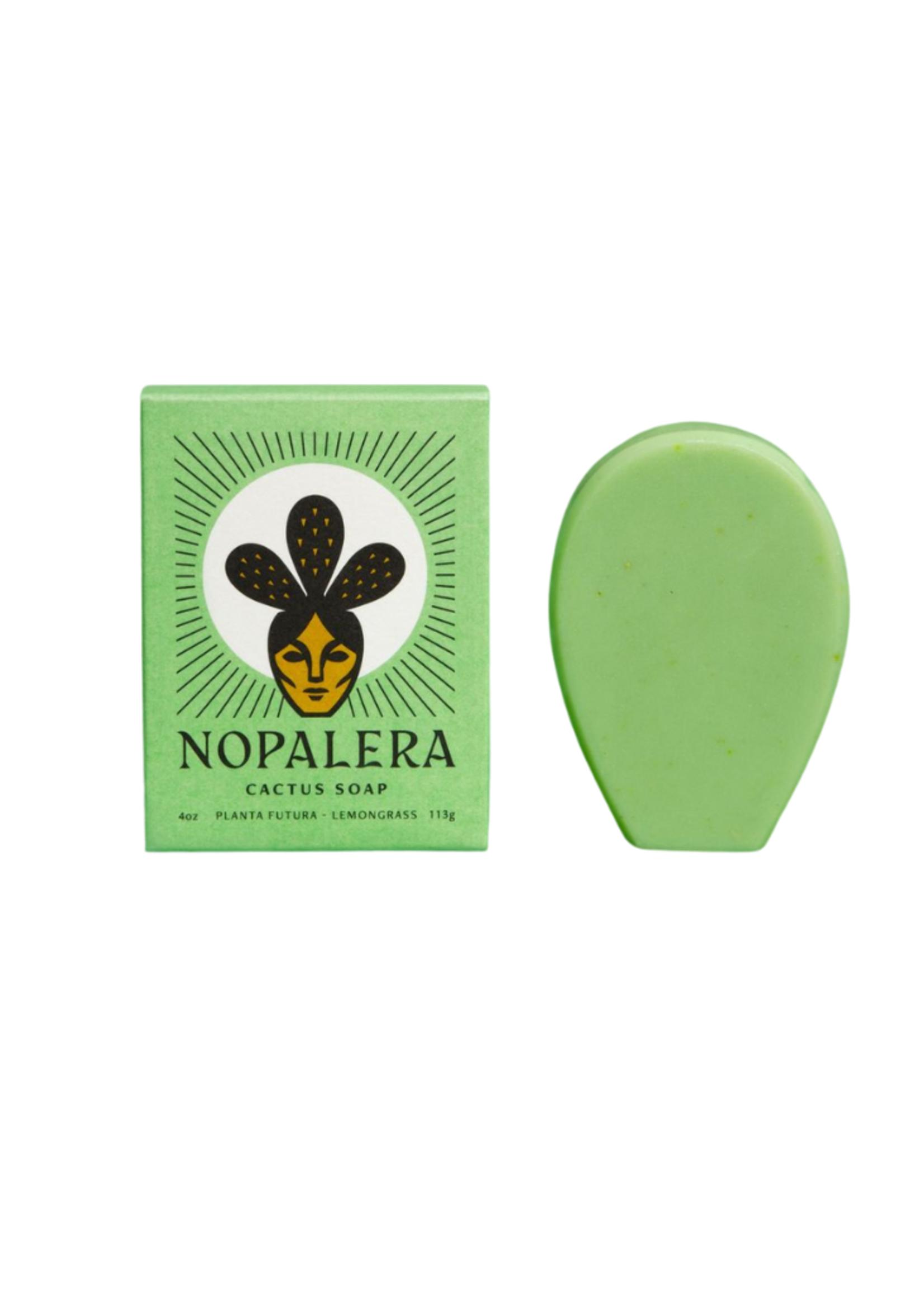 Nopalera Planta Futura Cactus Soap