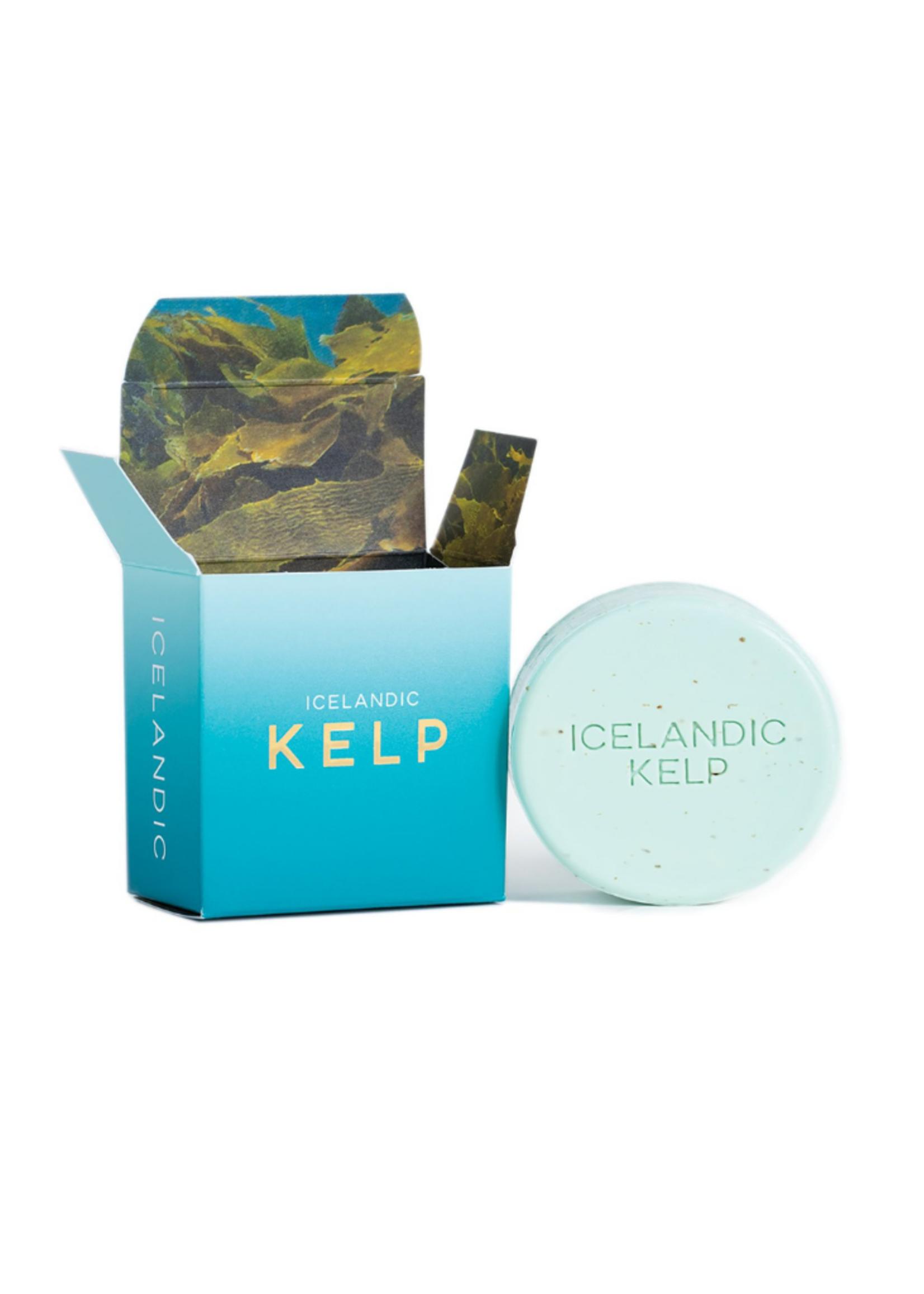 Kala Icelandic Kelp Soap