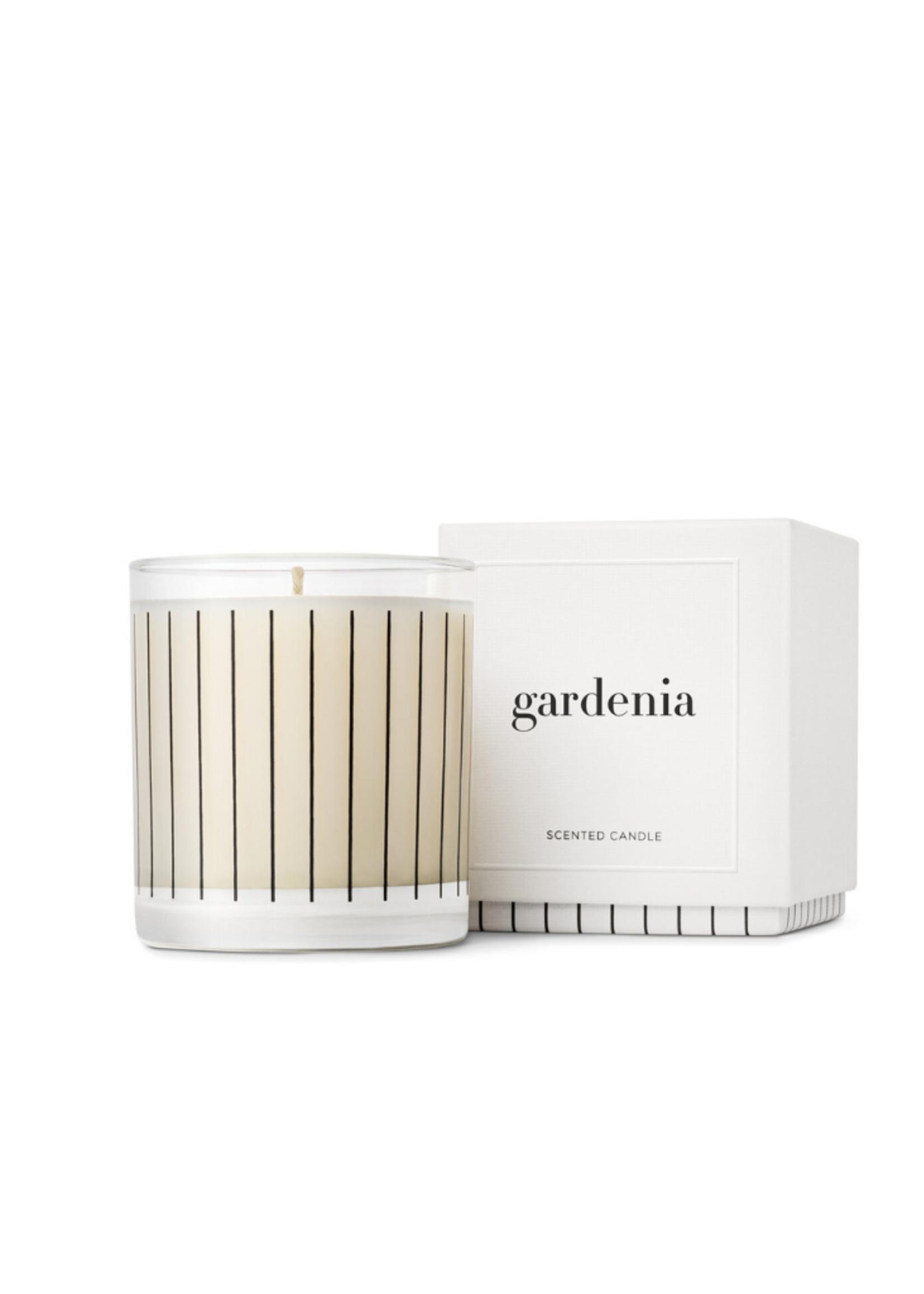 Studio Stockhome Gardenia Candle