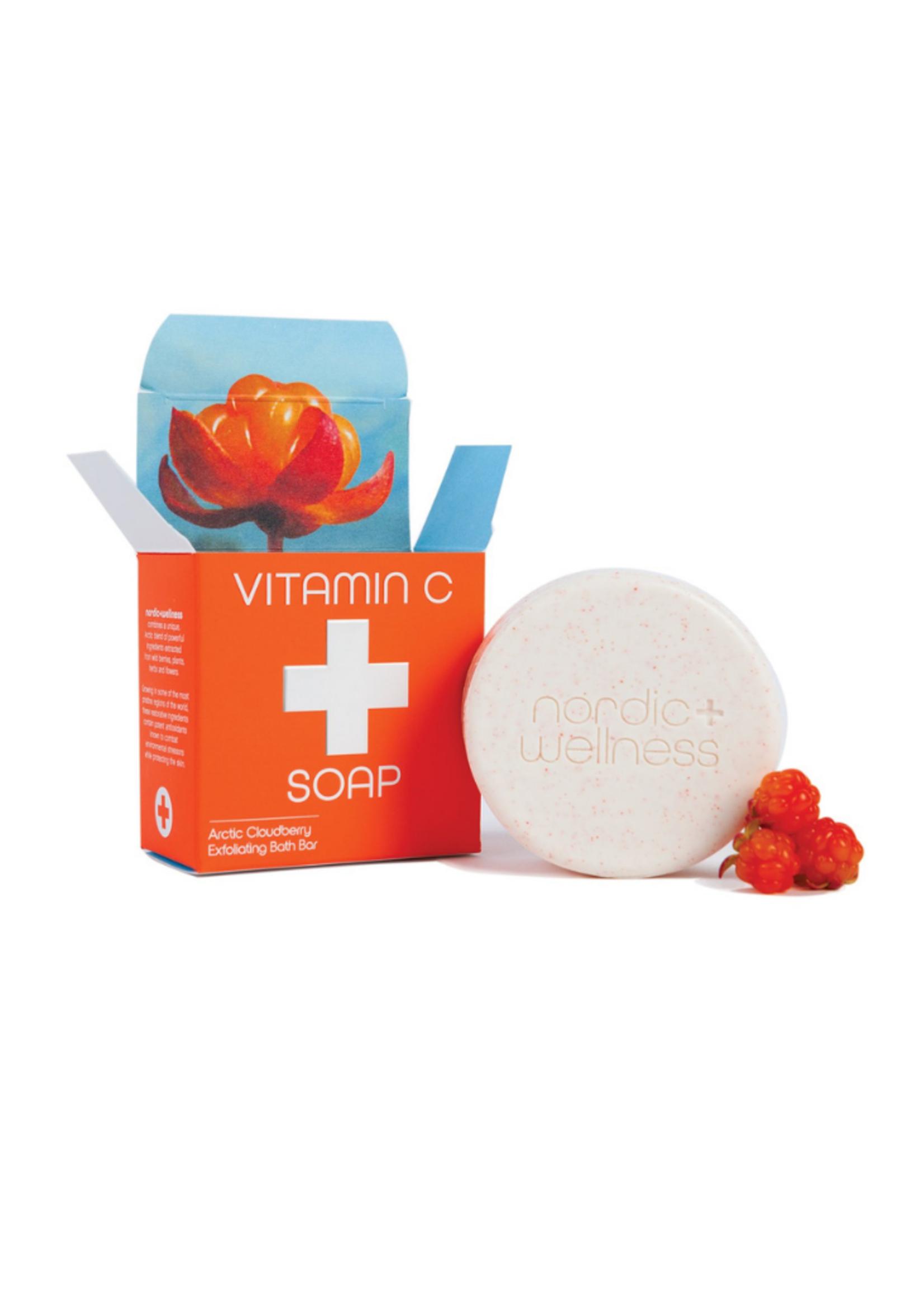 Kala Nordic + Wellness Vitamin C Soap