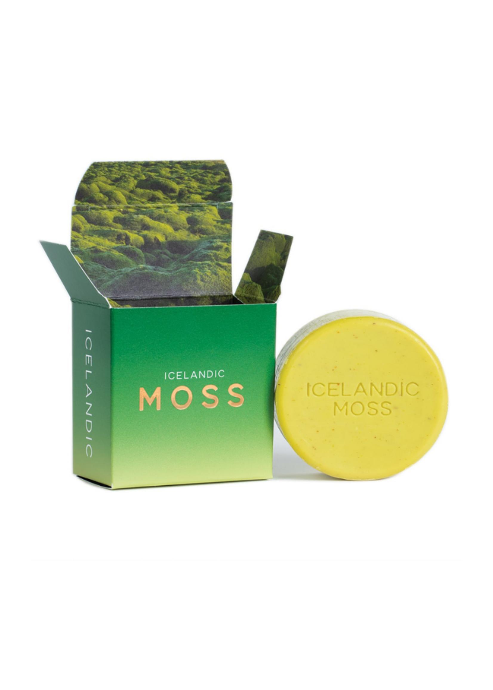 Kala Icelandic Moss Soap