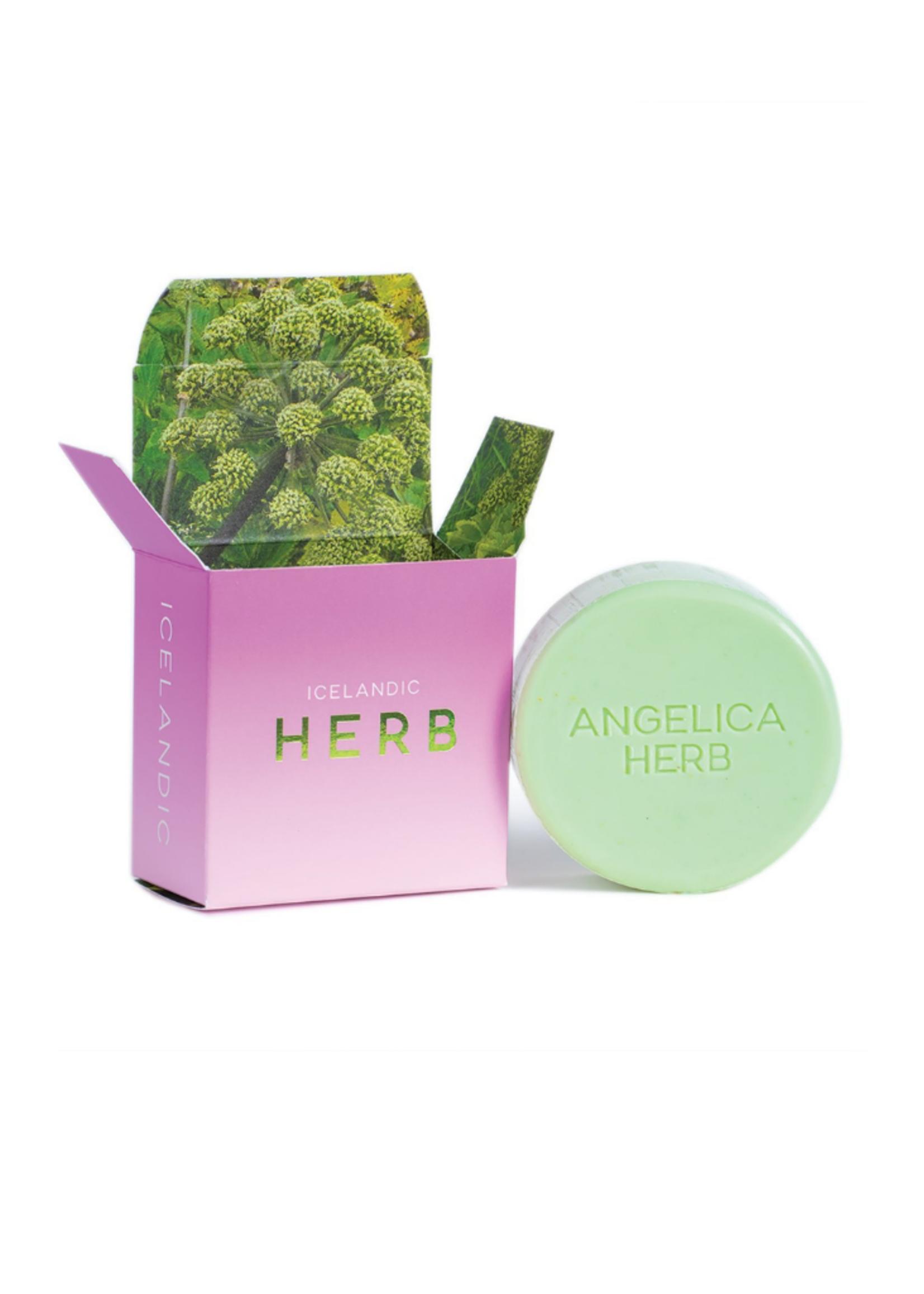 Kala Icelandic Herb Soap