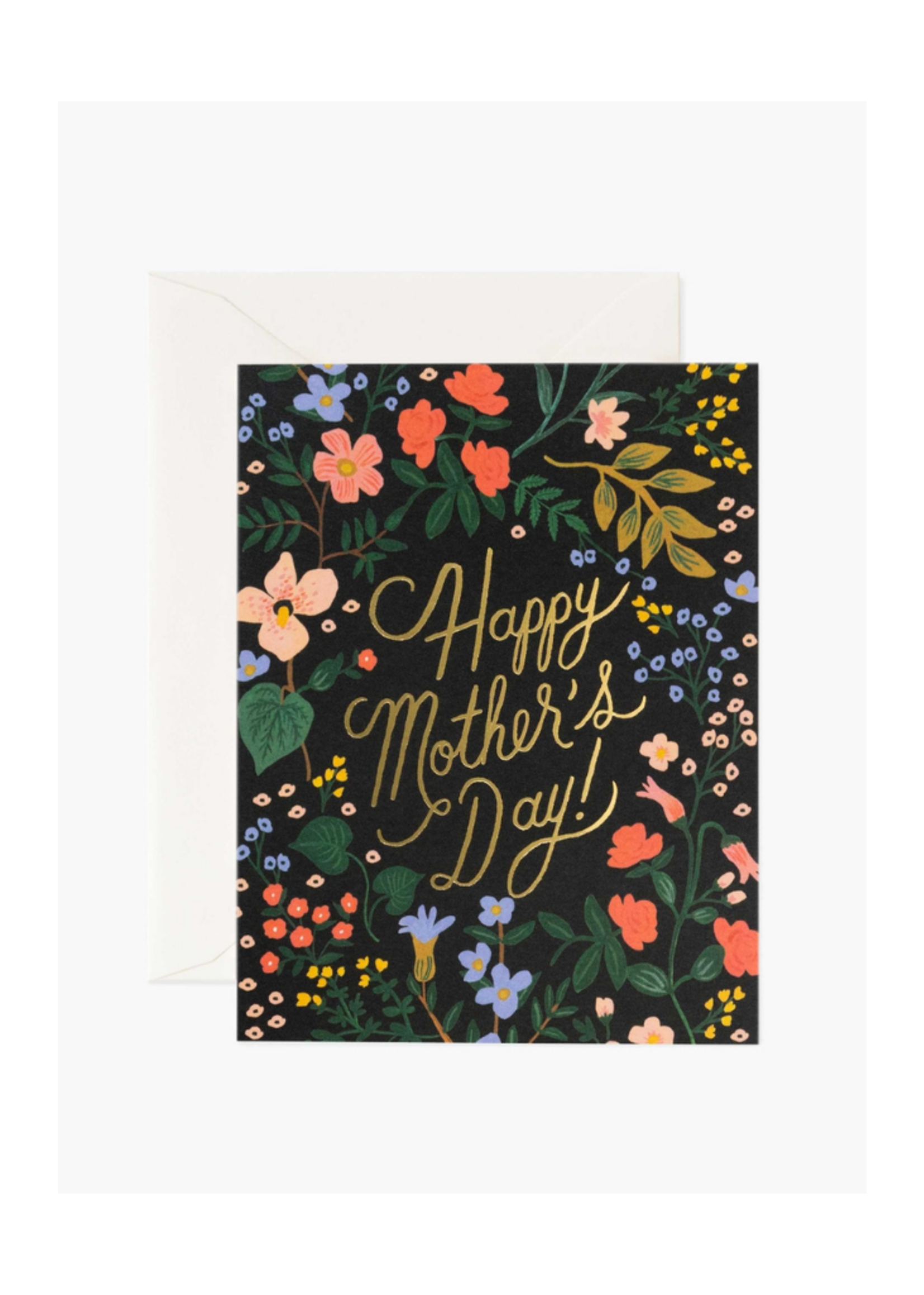 Rifle Paper Co. Wildflowers Mother's Day