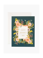 Rifle Paper Co. Rifle Paper Co.  Bouquet Mother's Day Card