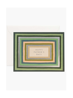 Rifle Paper Co. Rifle Paper Co. Striped Father's Day Card