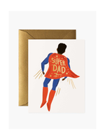 Rifle Paper Co. Rifle Paper Co.  Soaring Super Dad