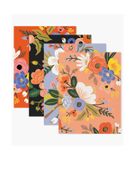Rifle Paper Co. Rifle Paper Co. Assorted Lively Floral Set