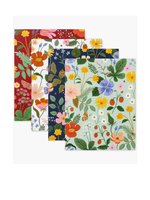 Rifle Paper Co. Rifle Paper Co. Assorted Strawberry Fields Set