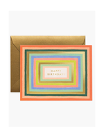 Rifle Paper Rifle Paper Co. Disco Birthday