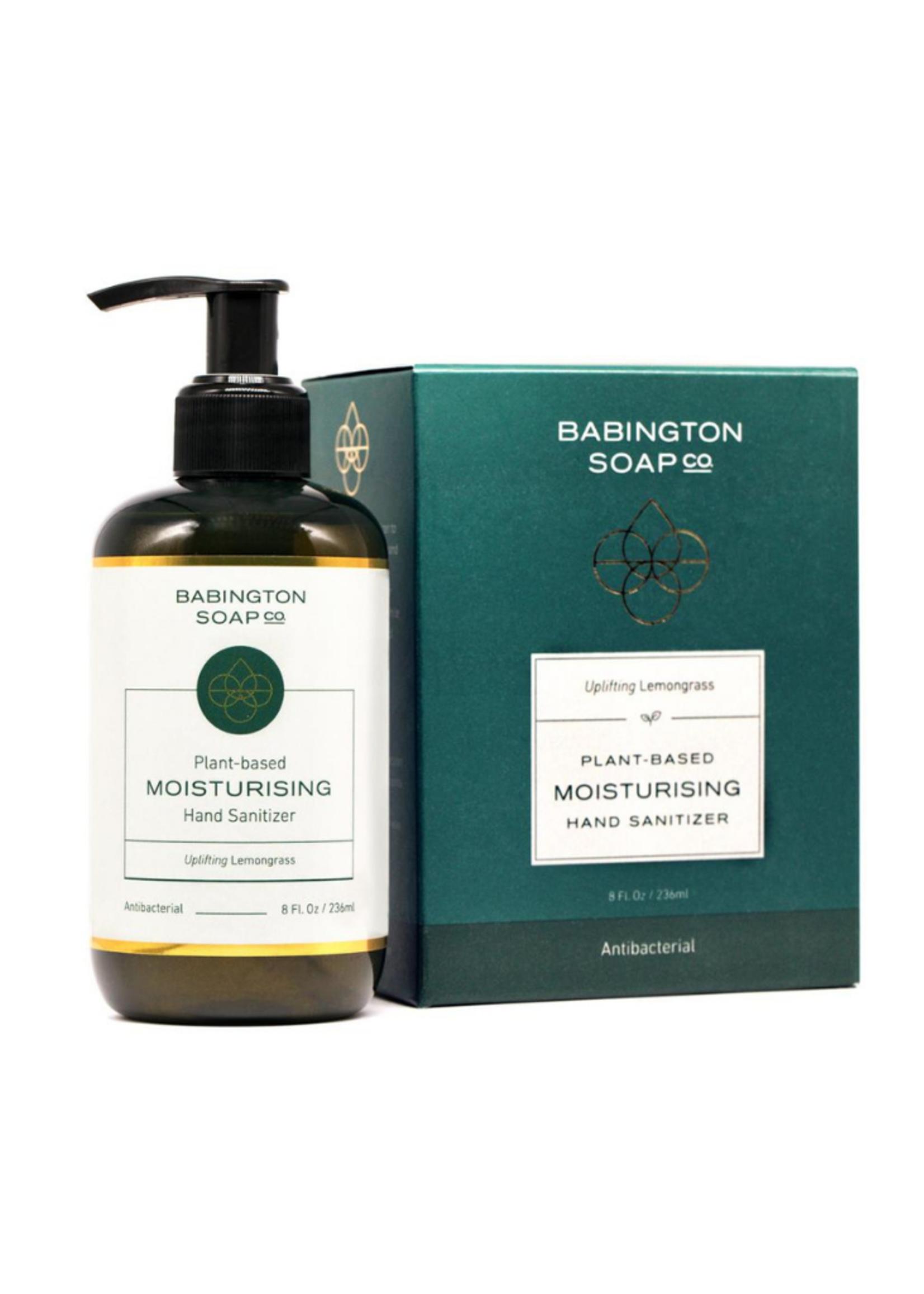 Babington Soap Co. Moisturising Hand Sanitizer