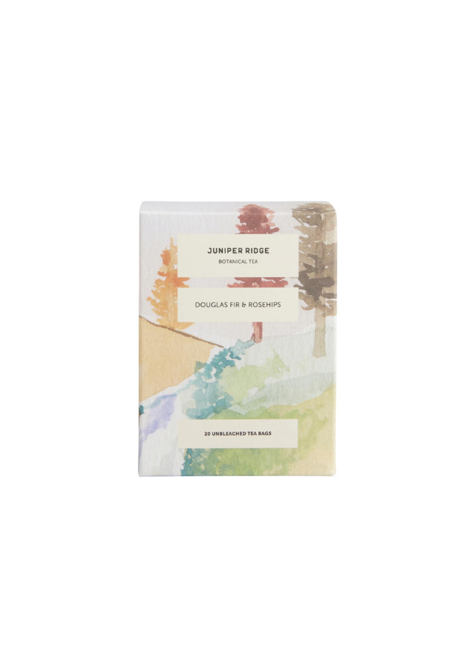Juniper Ridge Douglas Fir & Rosehips Botanical Tea