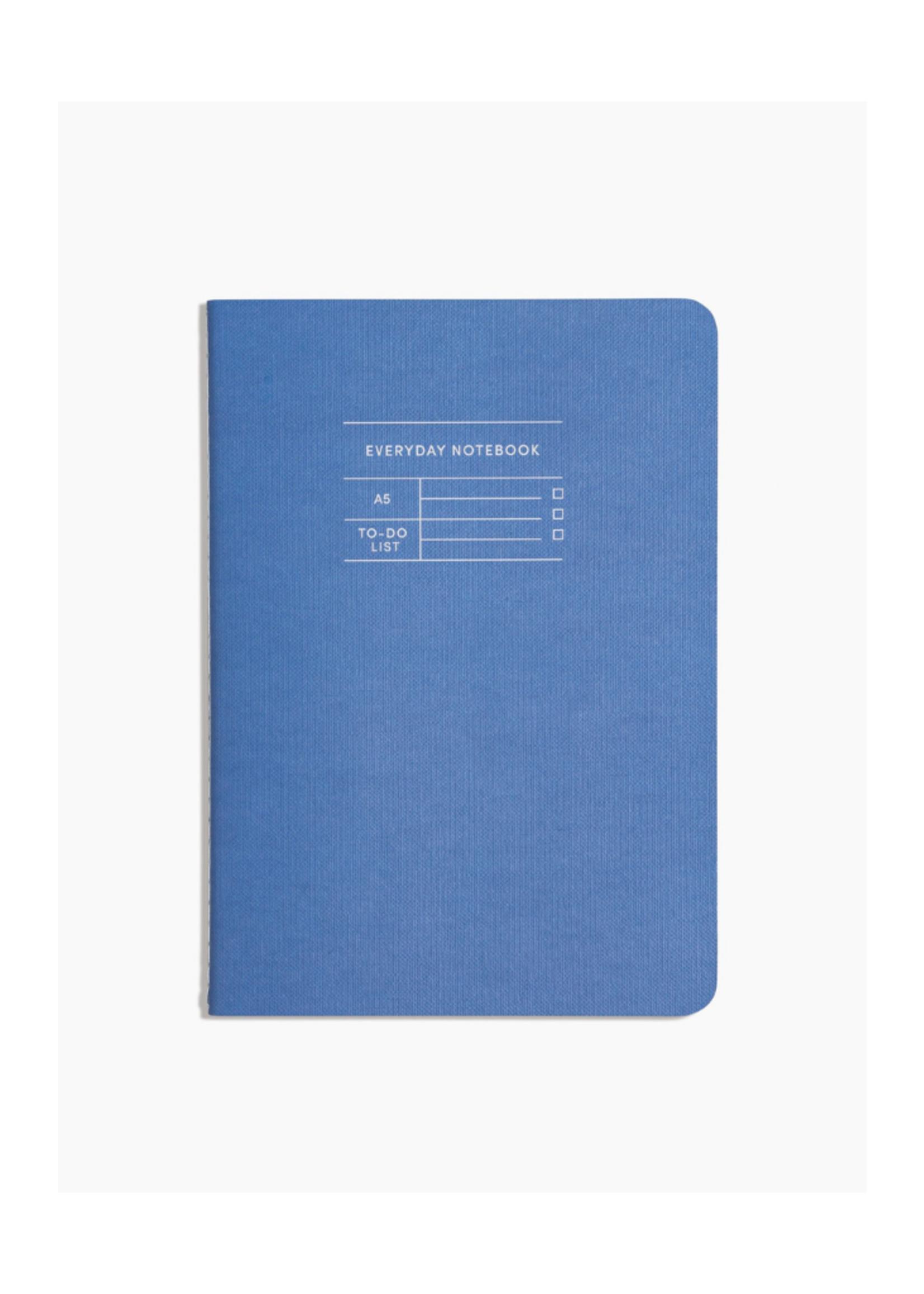 Poketo Everyday Notebook To Do