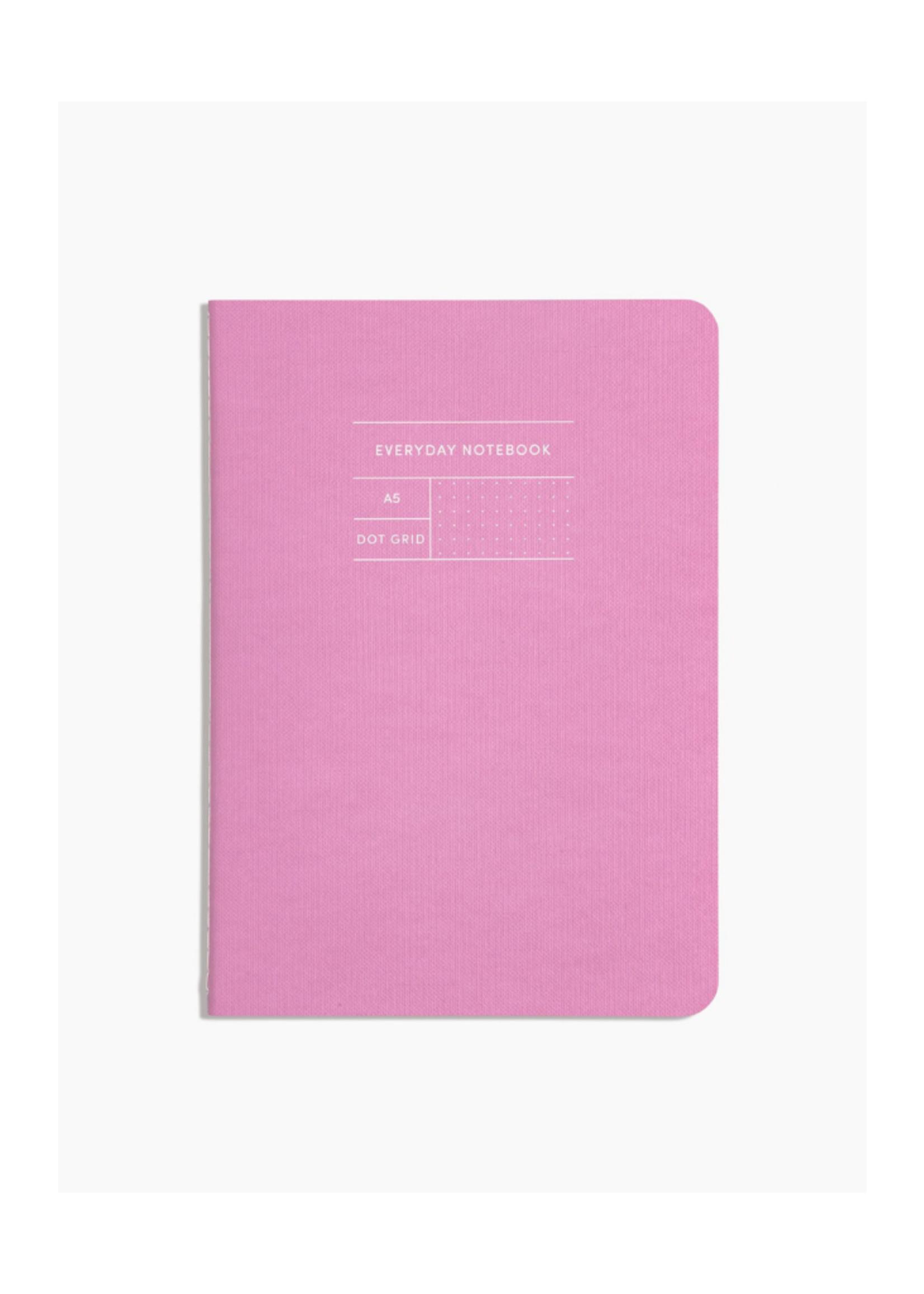 Poketo Everyday Notebook Dotted