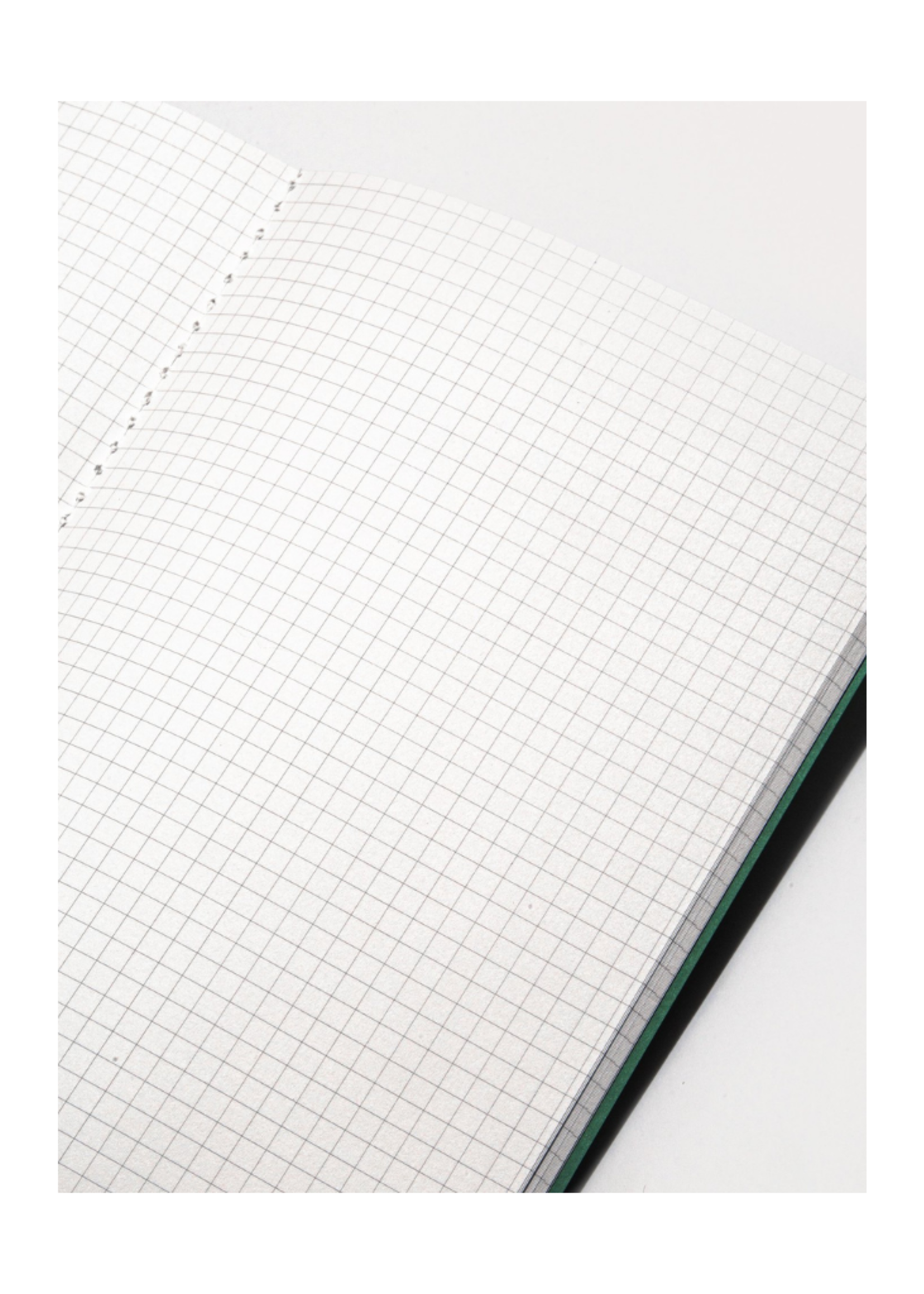 Poketo Everyday Notebook Grid