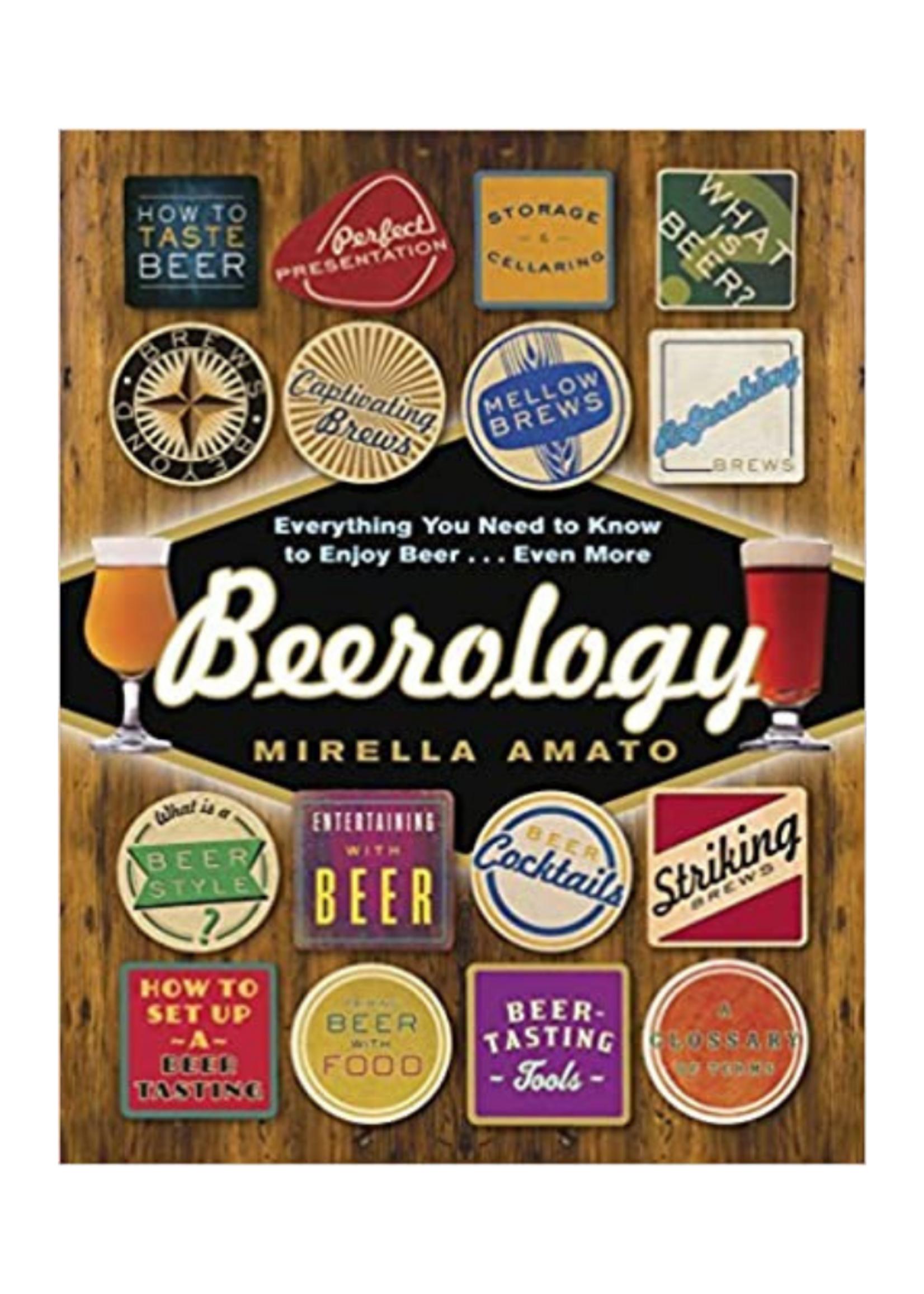 Random House Beerology