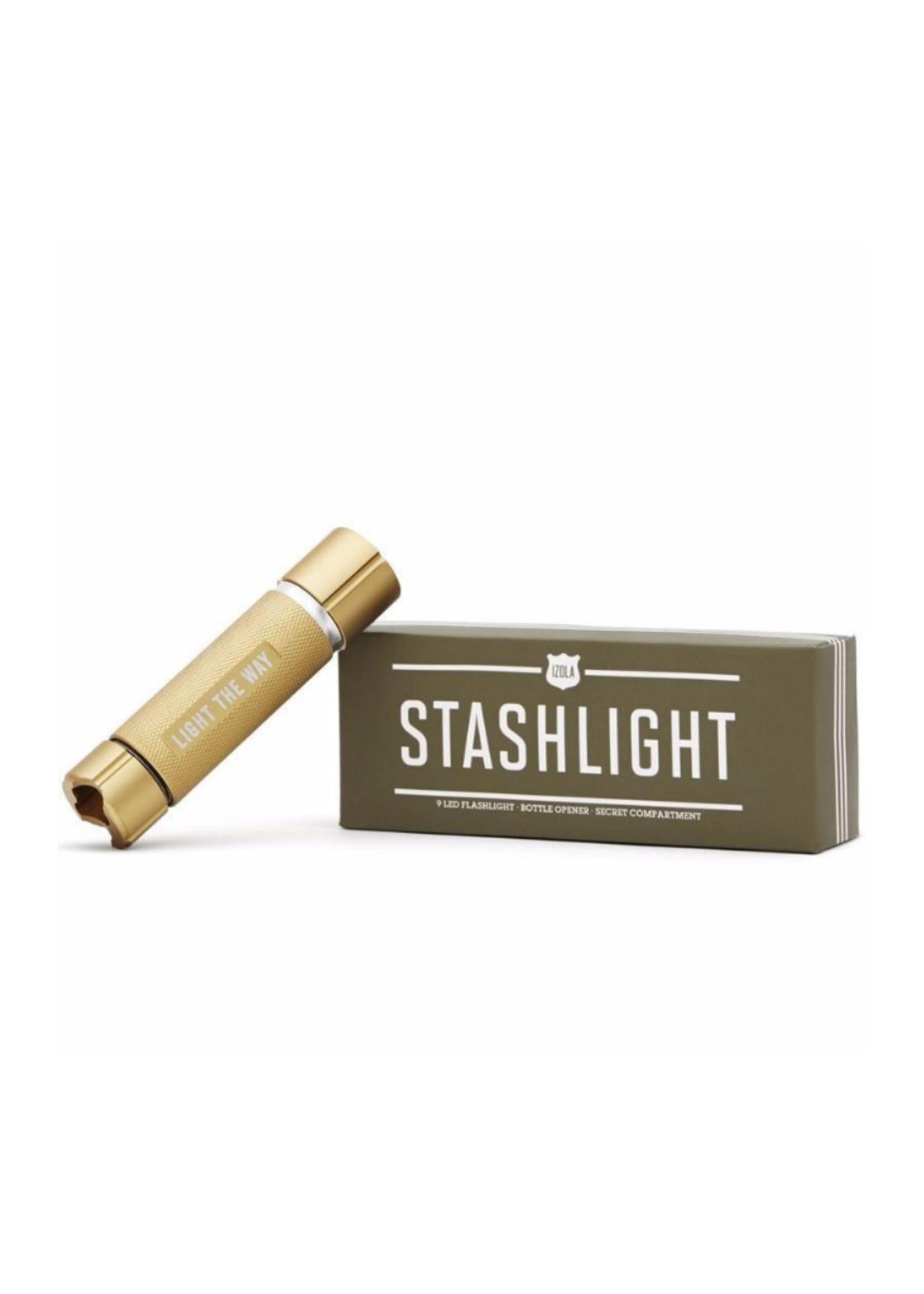 Izola Stashlight