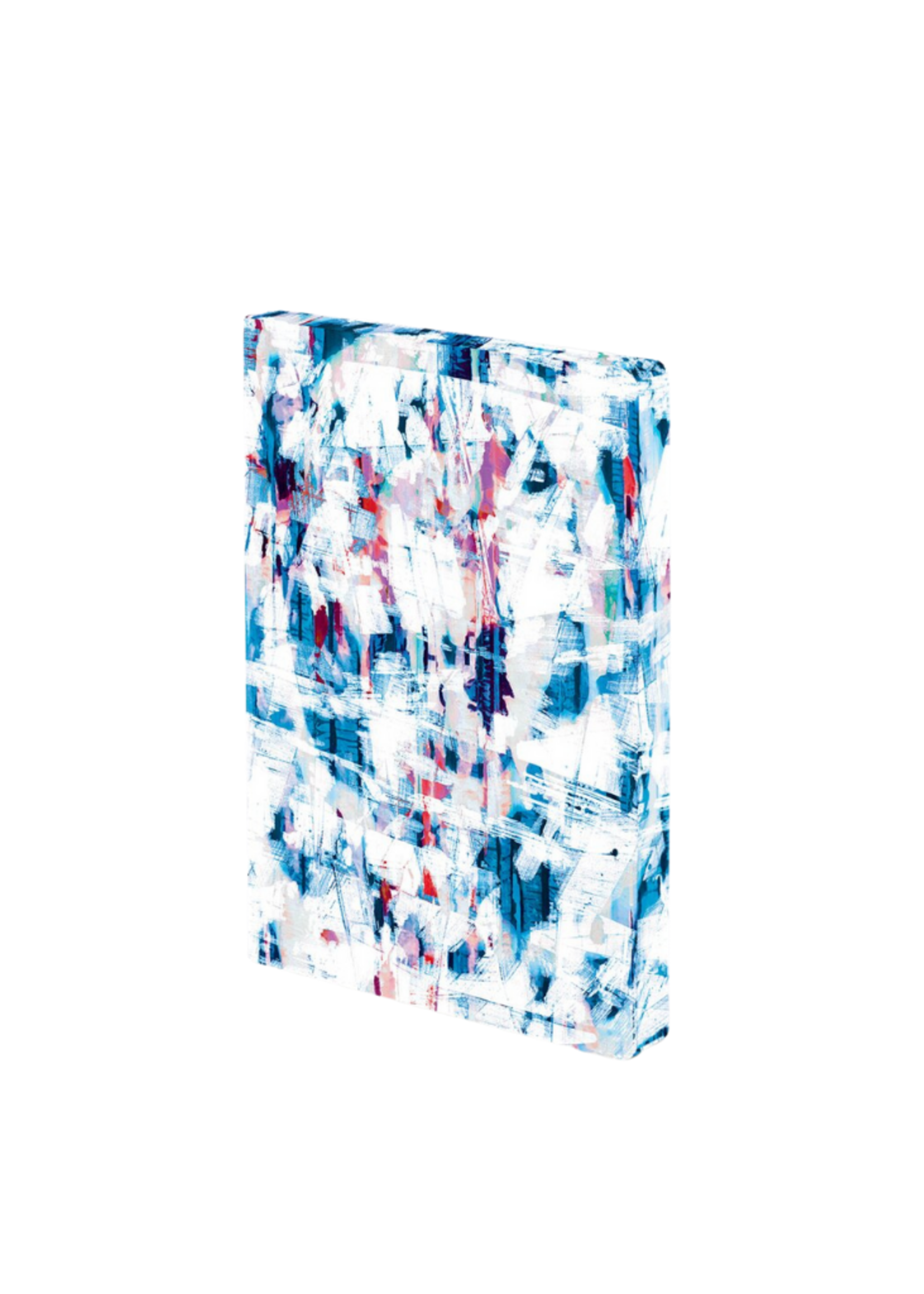 nuuna Strata Large Composition Notebook