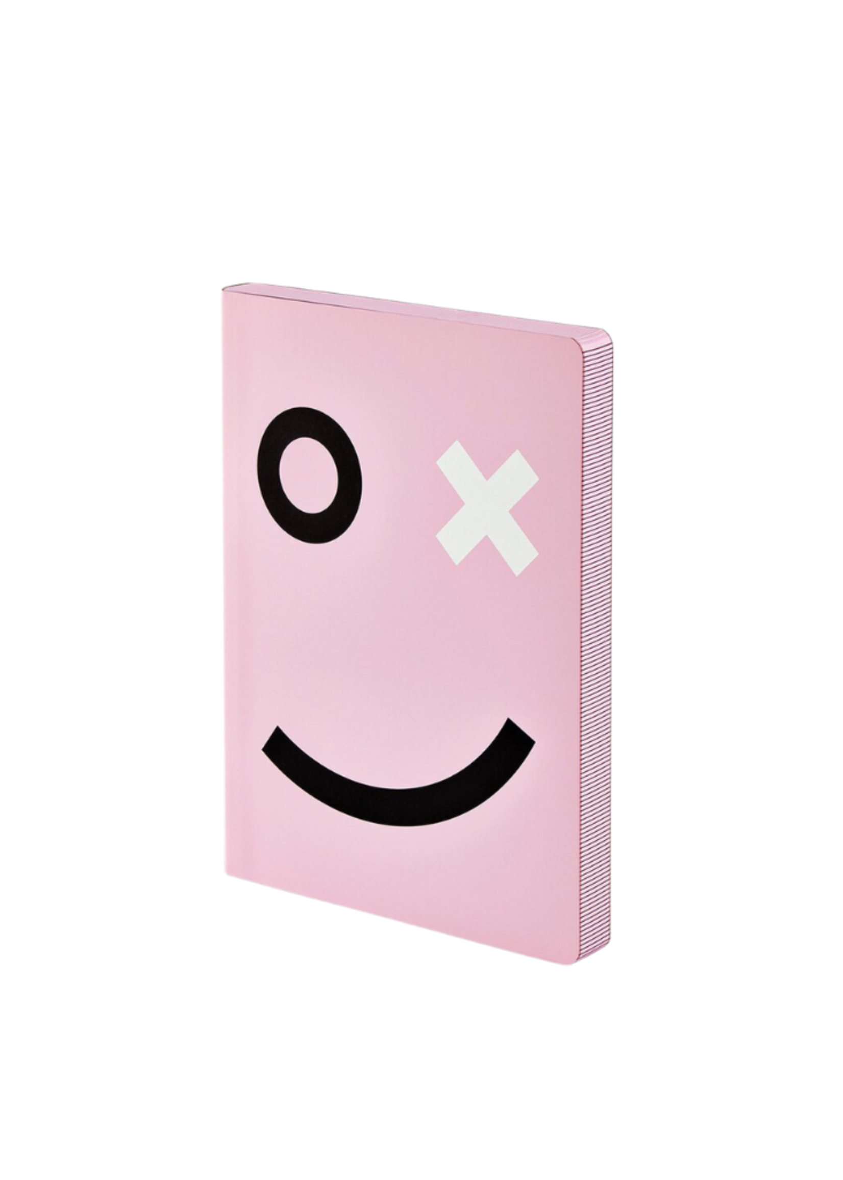 nuuna Graphic Large OX Notebook