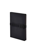 nuuna nuuna  Voyager Large Black Notebook