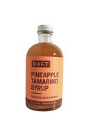 RAFT RAFT Pineapple Tamarind Syrup