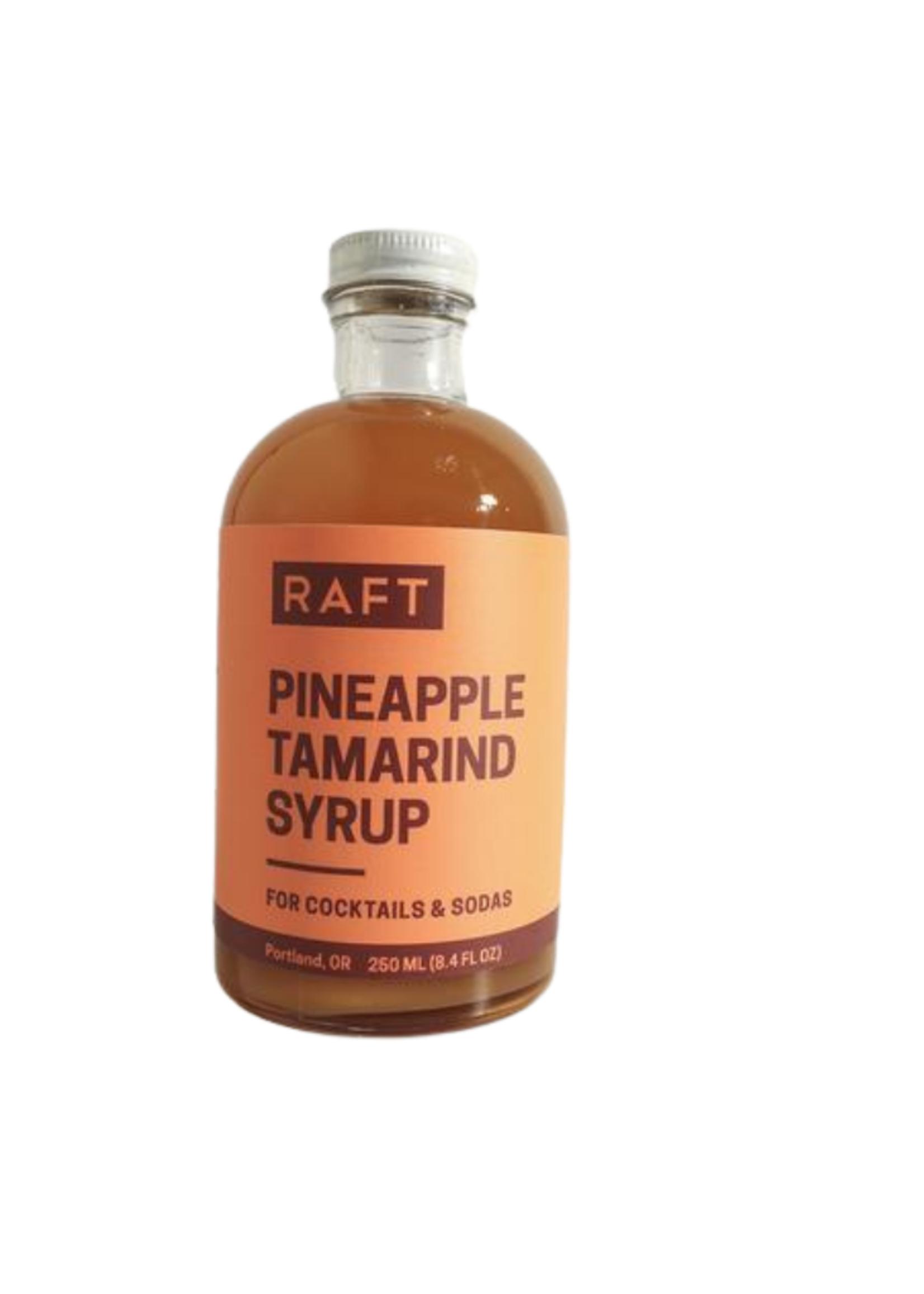 RAFT Pineapple Tamarind Syrup