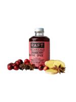 RAFT RAFT Cranberry 5 Spice Syrup
