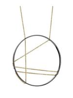 Vanessa Gade Vanessa Gade Mondrian Necklace