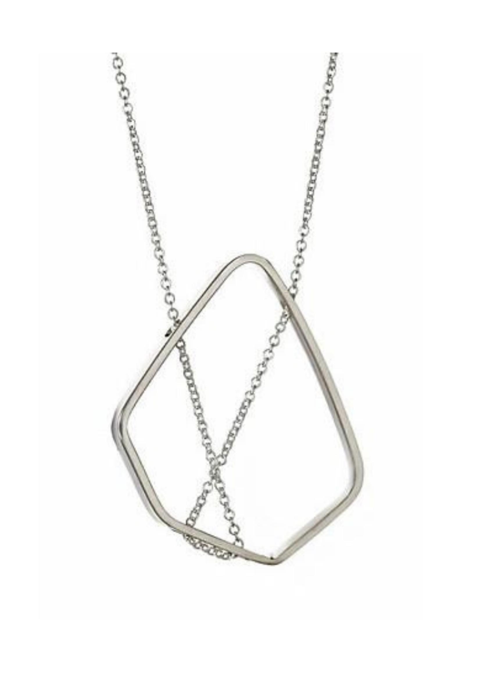 Vanessa Gade Vertex Necklace