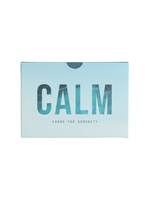 The School of Life The School of Life Calm Card Set