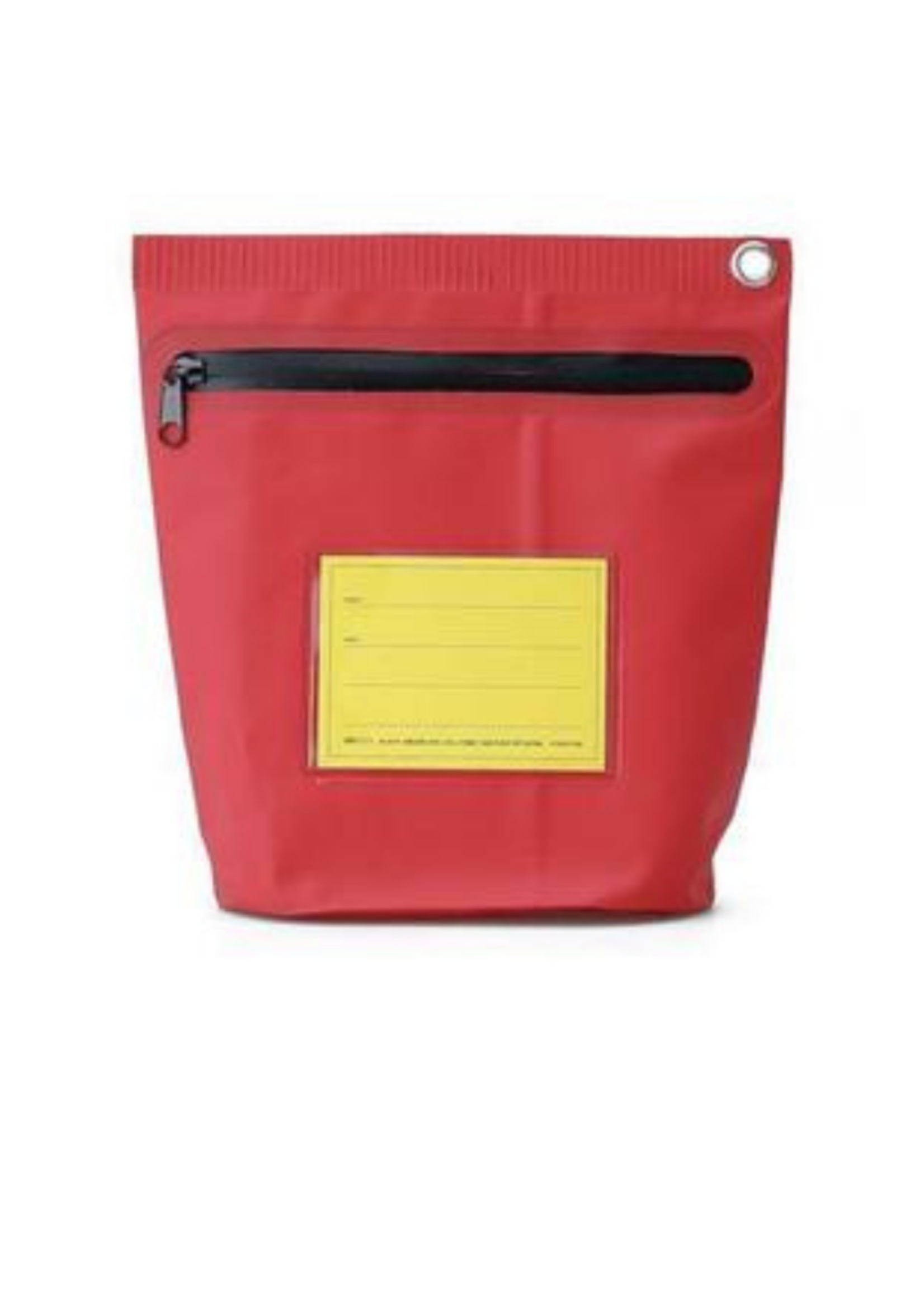 Hightide USA Tarp Pouch Large Red