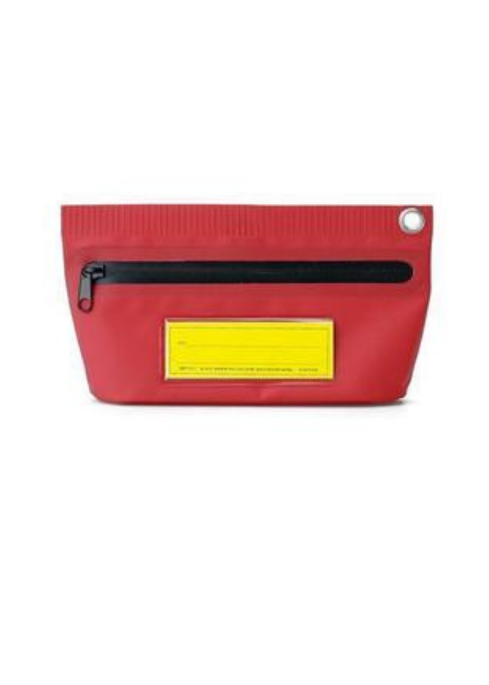 Hightide USA Tarp Pouch Small Red