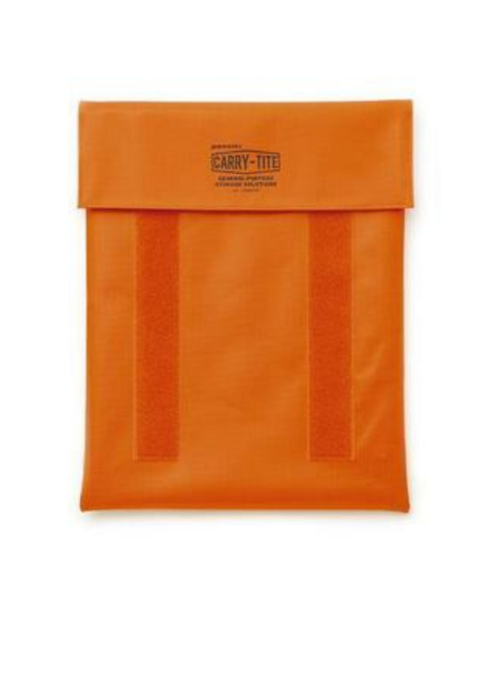 Hightide USA Carry Tite Laptop Case Orange