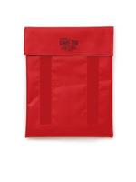 Hightide USA Hightide USA Carry Tite Laptop Case Red