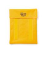 Hightide USA Hightide USA Carry Tite Laptop Case Yellow