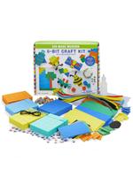 Kids Made Modern Kid Made Modern 8 Bit Craft Kit