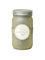 Modern Sprout Modern Sprout Garden Jar - Rosemary