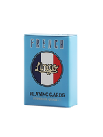 Lingo Lingo Playing Cards - French