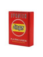 Lingo Lingo Playing Cards - Spanish