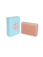 ALTR ALTR Spruce & Rose Soap