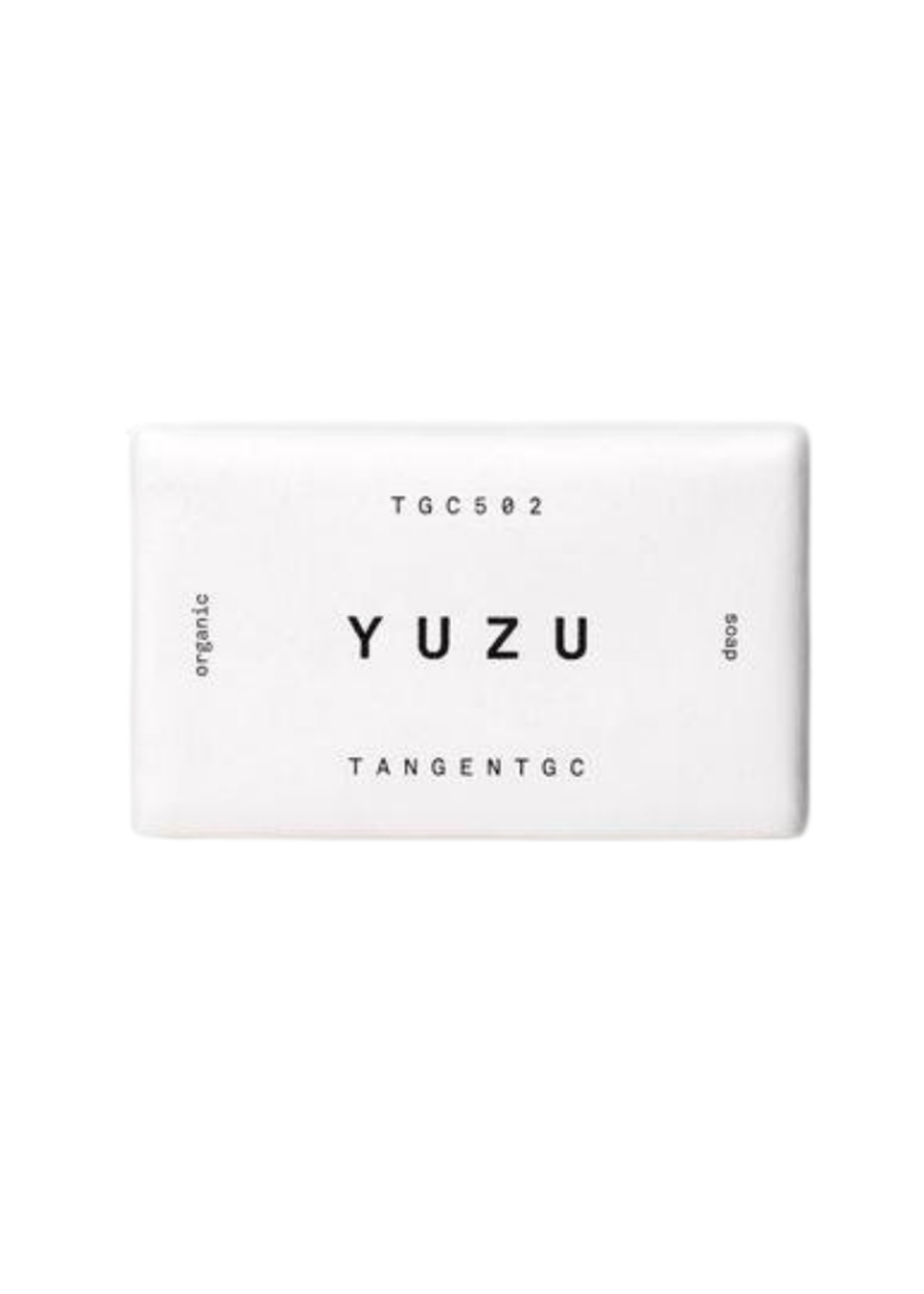 Sweet Bella Organic Bar Soap - Yuzu