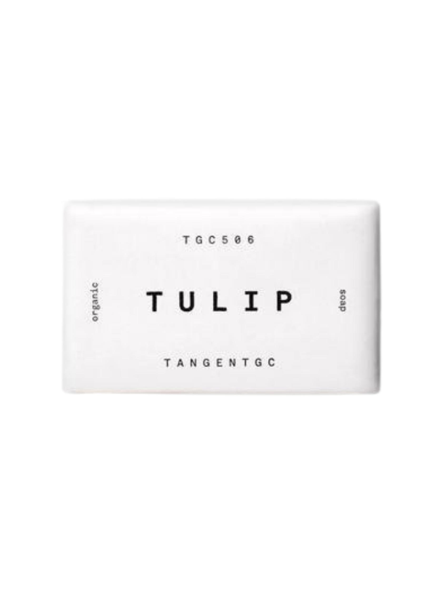 Sweet Bella Organic Bar Soap - Tulip